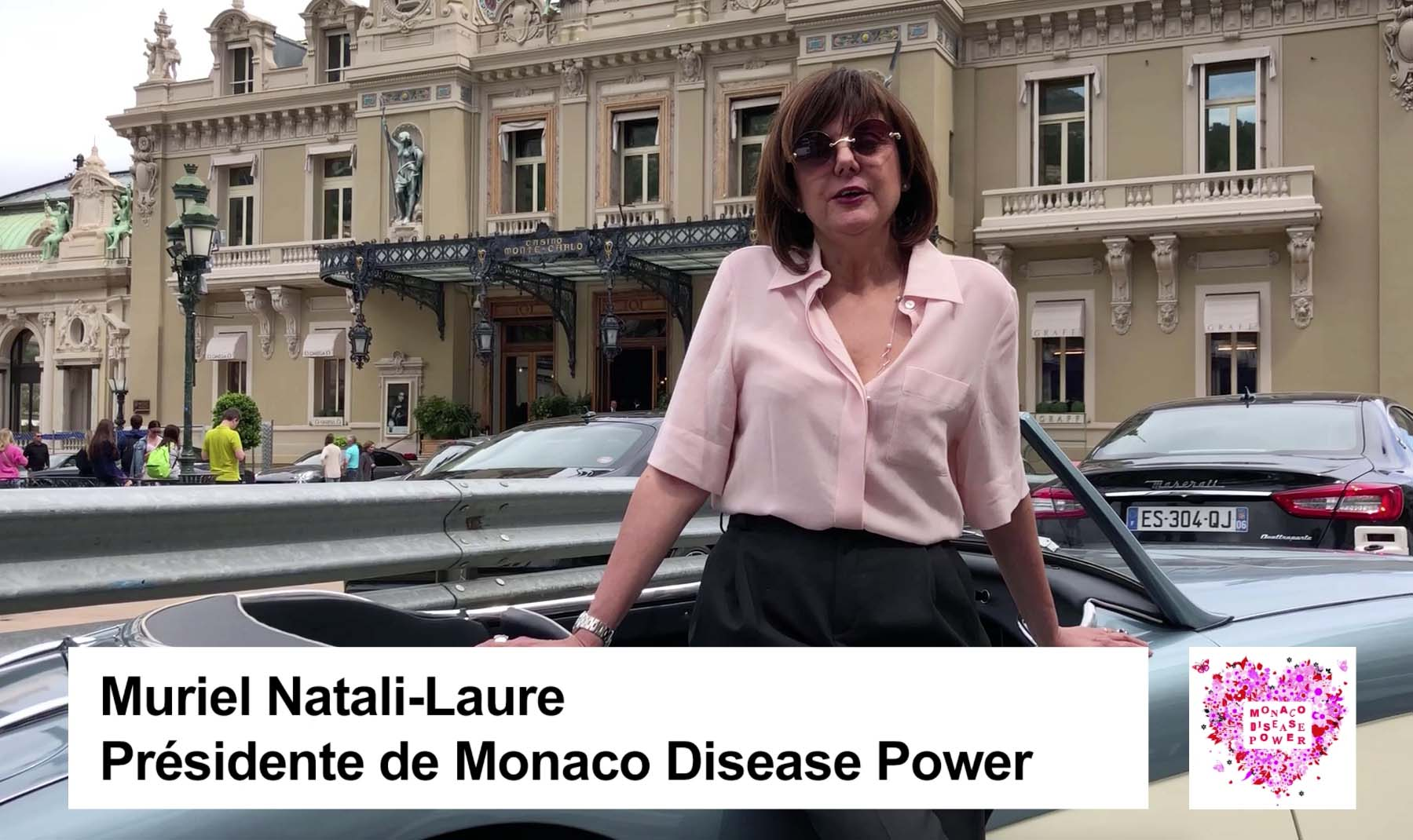 - Monaco Disease Power